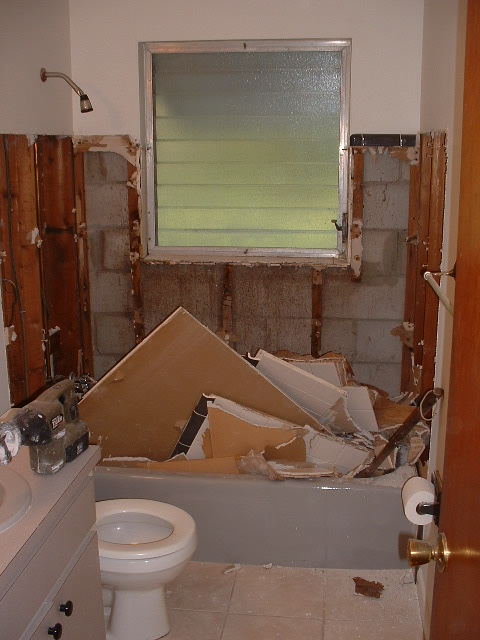 Bathroom Remodel Without Permit kitchen & bath remodeling